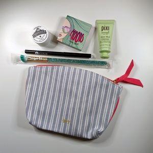 New Ipsy Glam Bag Bundle